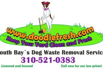 Pet Friendly Doodie Fresh, LLC
