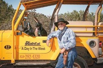 Pet Friendly A Day in the West Jeep Tours