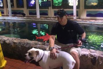 Pet Friendly Key West Aquarium