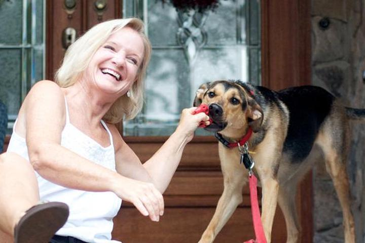 Pet Friendly Loosening Your Leash
