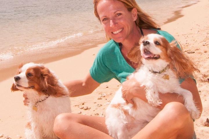 Pet Friendly Dogwalker etc LLC
