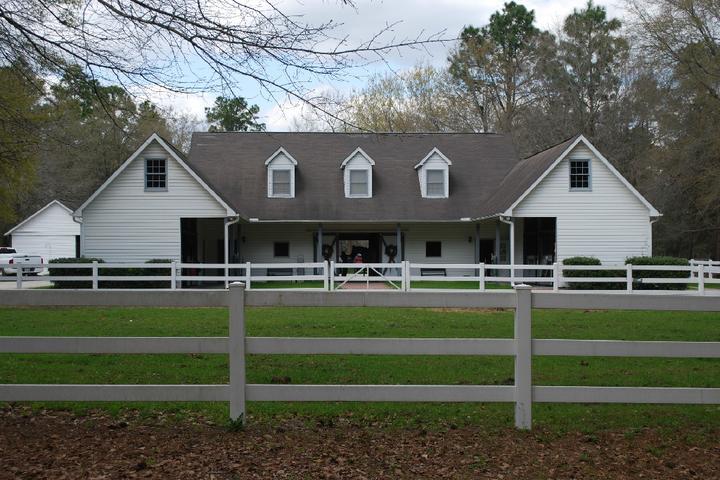 Pet Friendly Shambley Equine Clinic
