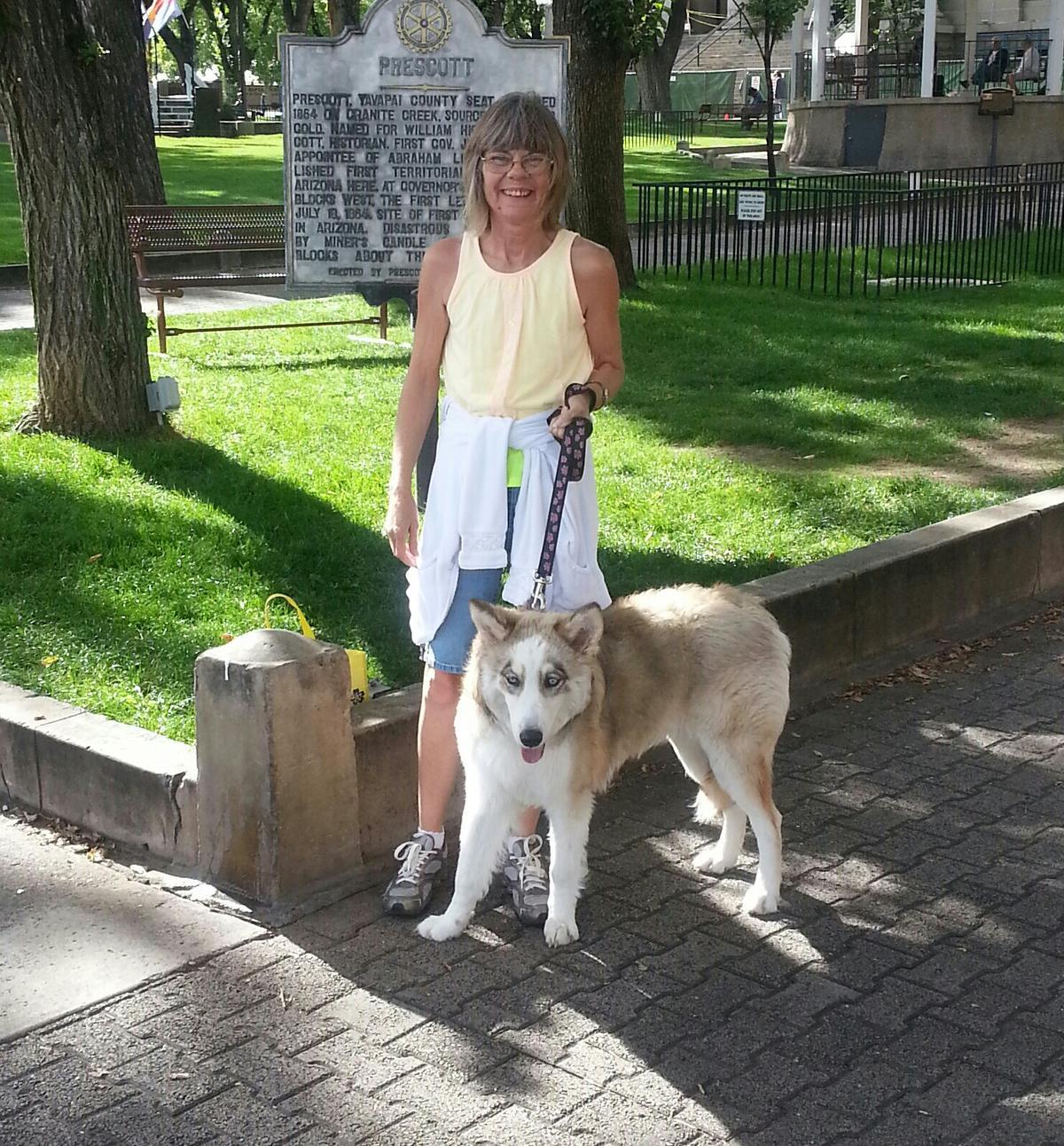 Dog Friendly Prescott Valley Az