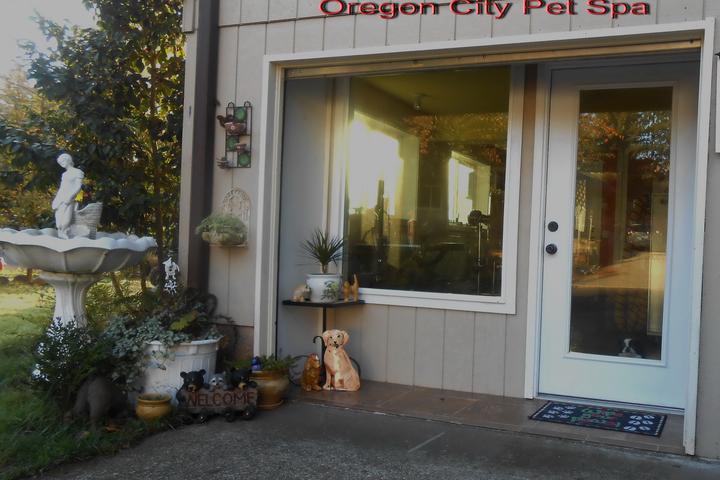 Pet Friendly Oregon City Pet Spa