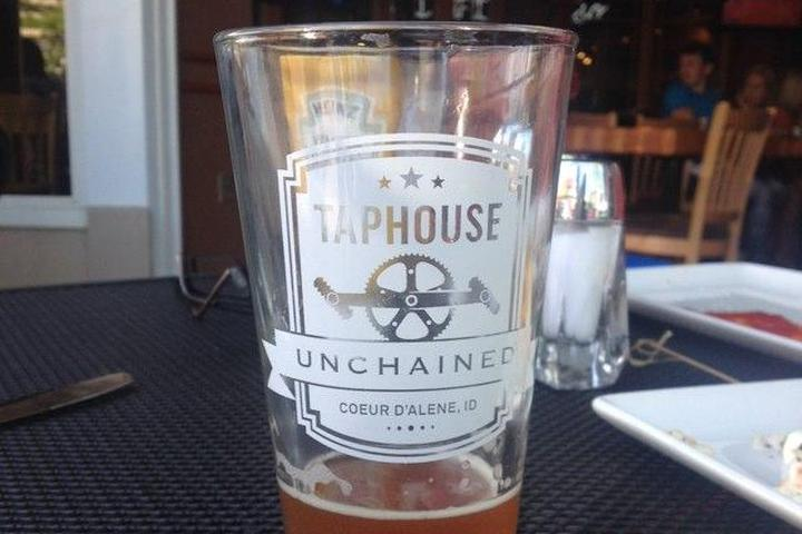 Pet Friendly Taphouse Unchained