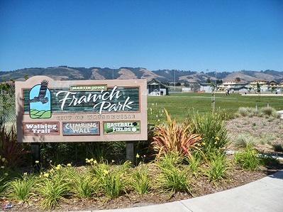 The Appleton Grill  Watsonville CA