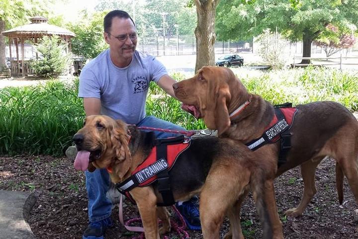 Pet Friendly Ammar Hounds Rescue & SAR Training Facility