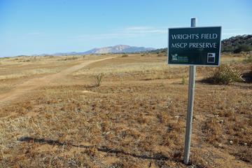 Pet Friendly Wright's Field