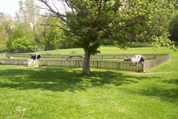 Pet Friendly Humane Society of Indianapolis Dog Park