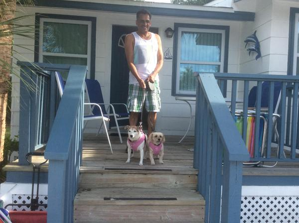 Tropical Winds Beachfront Motel And Cottages Pet Policy