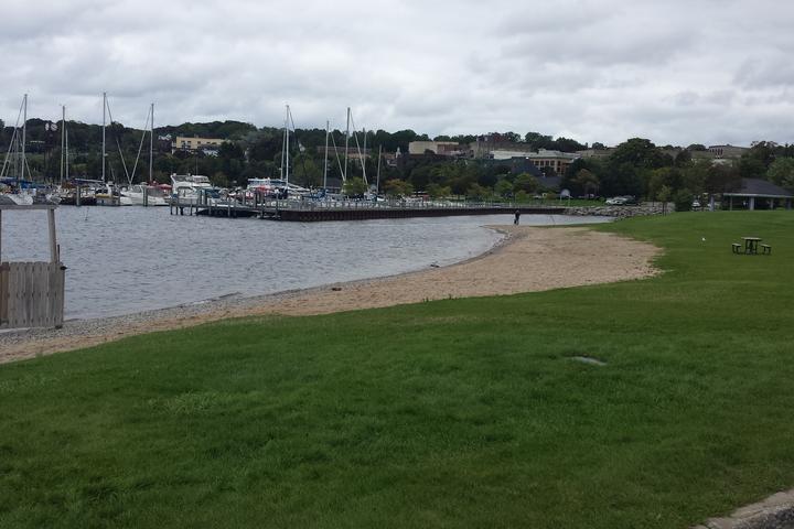 Pet Friendly Bayfront Park