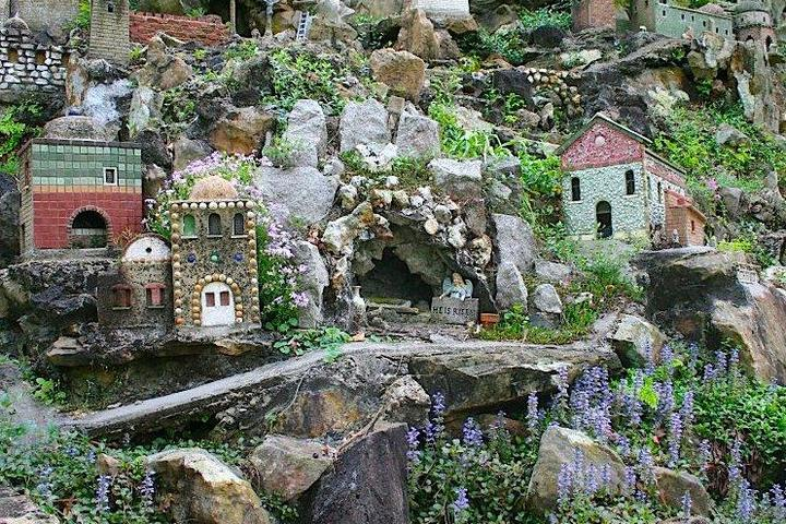 Pet Friendly Ave Maria Grotto