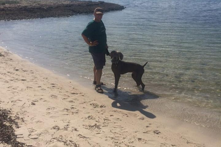 Pet Friendly Sombrero Beach