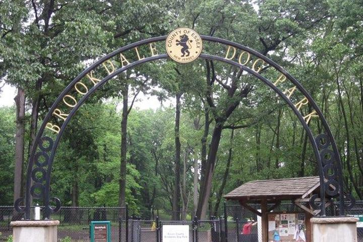 Pet Friendly Brookdale Dog Park