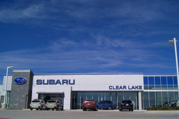 Pet Friendly Subaru of Clear Lake