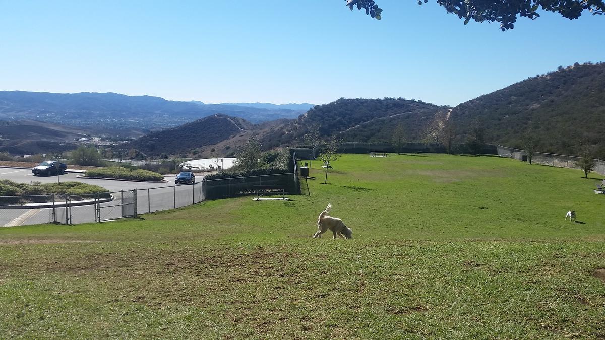 Simi Dog Park, Simi Valley | Ticket Price | Timings ...