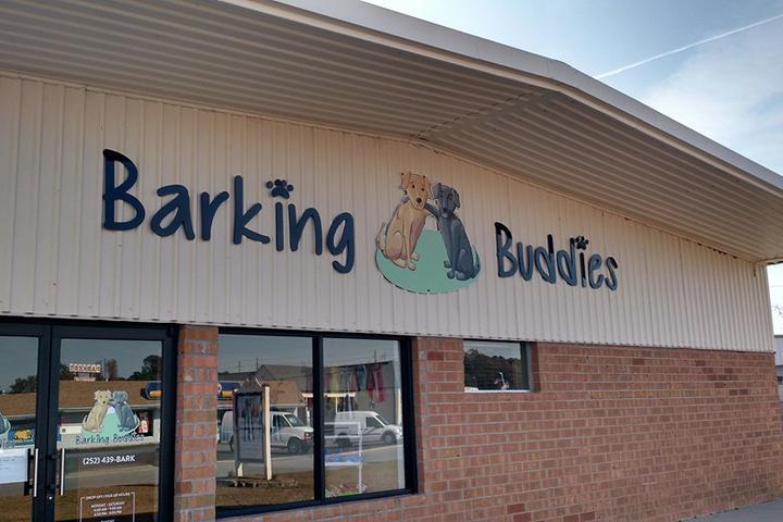 Pet Friendly Barking Buddies