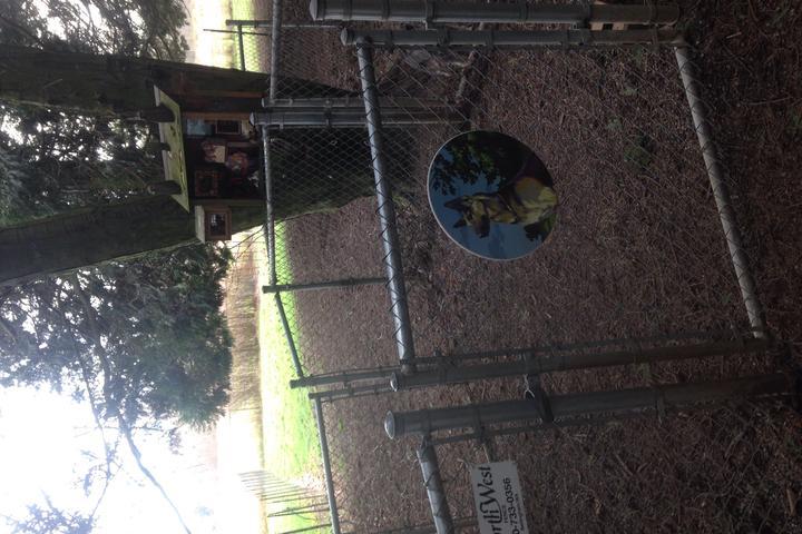 Pet Friendly Blaine Off-Leash Dog Park