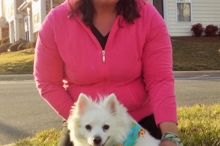 Pet Friendly TLC Pet Services of Fort Mill