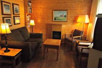 Pet Friendly By d' Bay Cabins