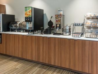 Microtel Inn & Suites Altoona