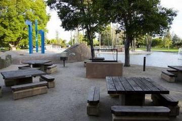 Pet Friendly Las Palmas Dog Park