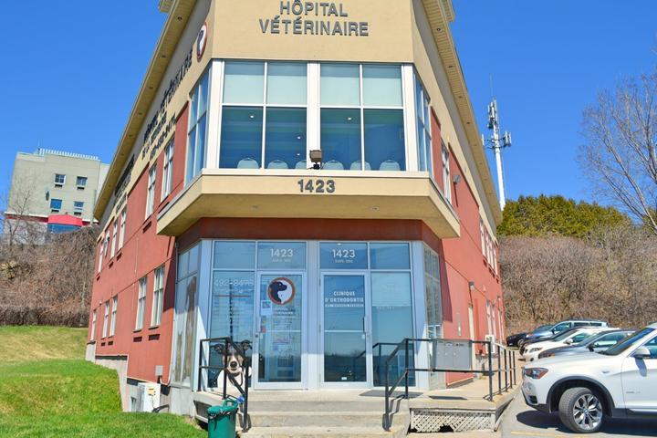 Pet Friendly Hôpital Vétérinaire de la Seigneurie
