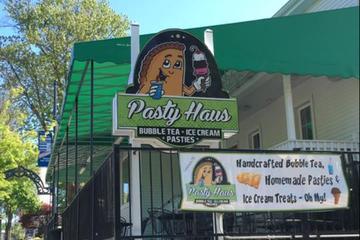 Pet Friendly Pasty Haus