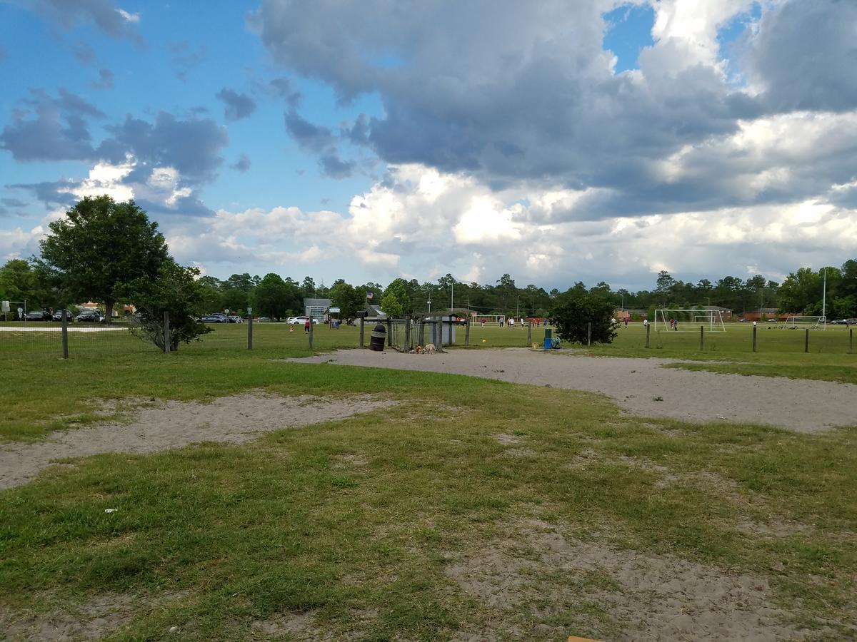 dog parks gainesville fl