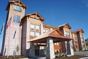 Pet Friendly La Quinta Inn & Suites Branson Hollister