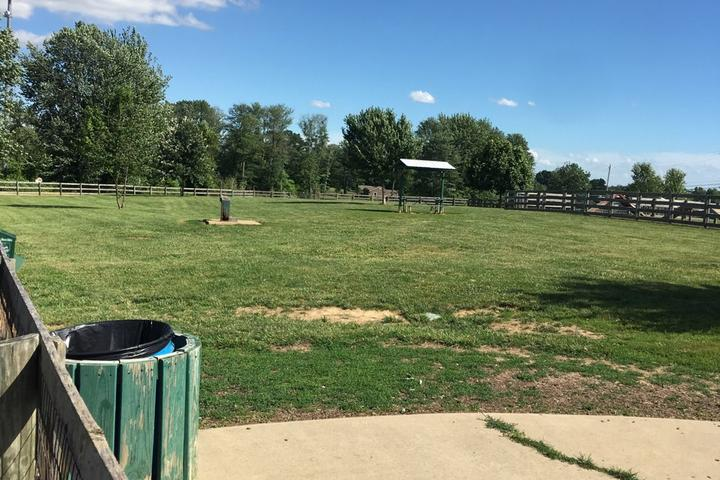Pet Friendly Boone County Dog Park