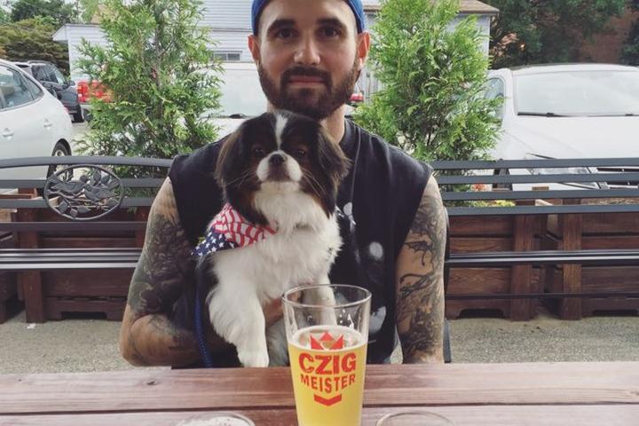 Pet Friendly Czig Meister Brewing