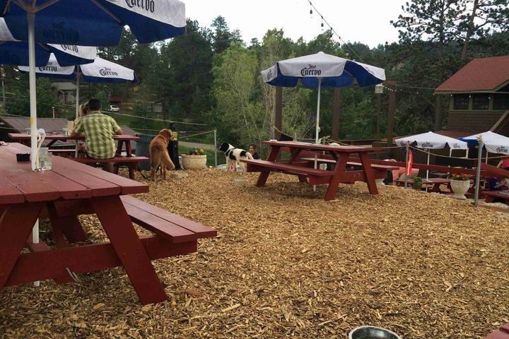 Pet Friendly Lariat Lodge Brewing Company