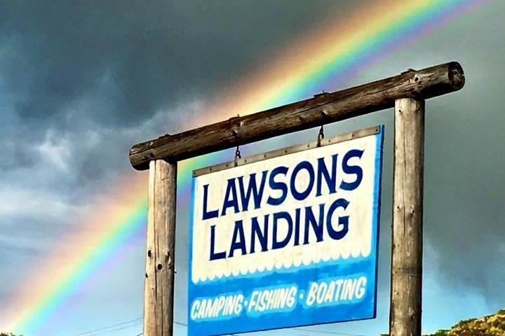 Pet Friendly Lawson's Landing