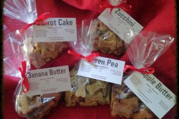 Pet Friendly Melissa's Natural Pet Treats