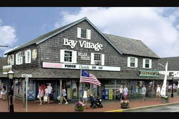 Pet Friendly Bay Village