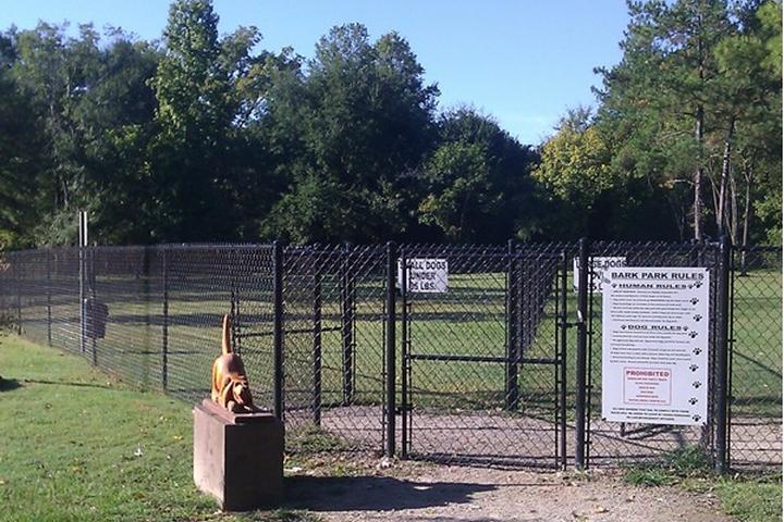 Pet Friendly Black Creek Bark Park