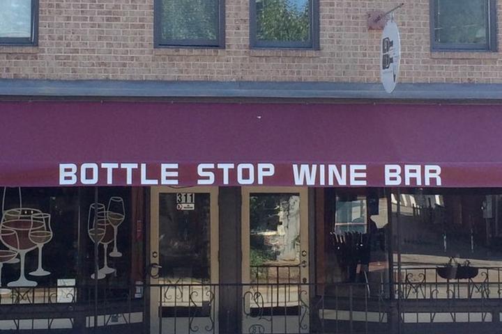 Pet Friendly Bottle Stop Wine Bar
