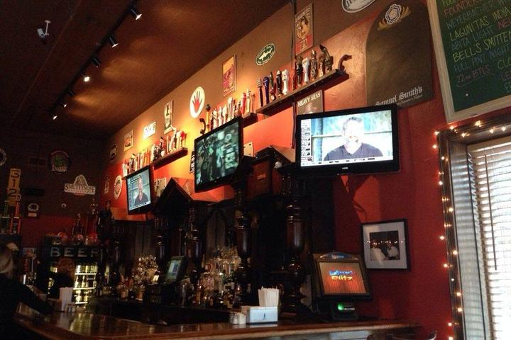 Pet Friendly Mike's Bar and Grille