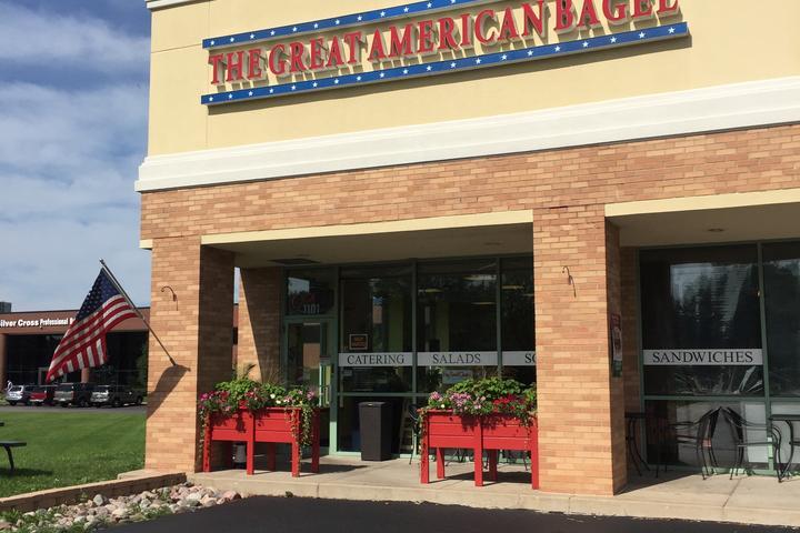 Dog Friendly Restaurants In Joliet Il Bring Fido