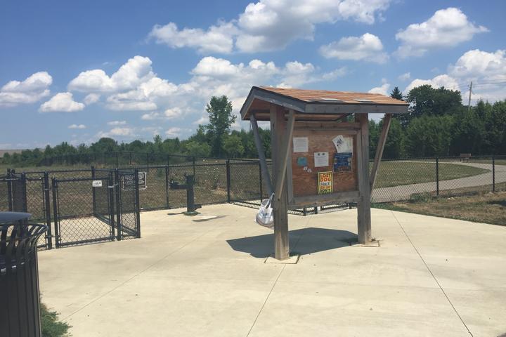 Pet Friendly Spindler Dog Park