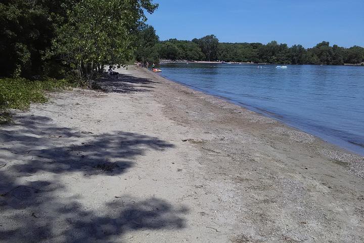 Pet Friendly Kelleys Island State Park
