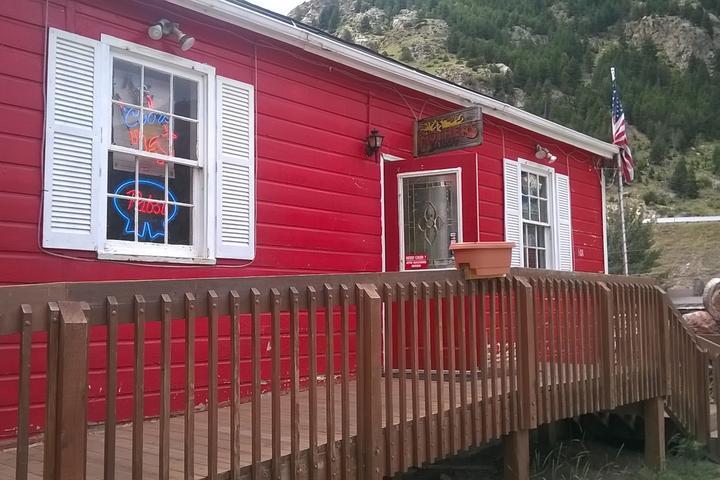 Pet Friendly Mother's Saloon
