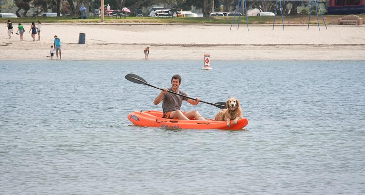 Aqua Adventures Kayaks Paddleboards