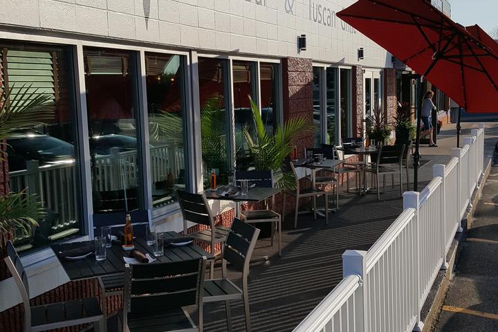 Dog Friendly Restaurants In Smithfield Ri Bring Fido