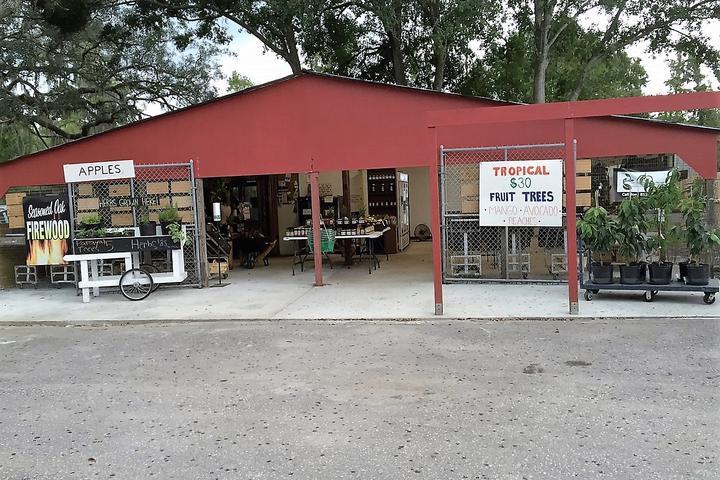 Pet Friendly Keystone Farmers Market LLC