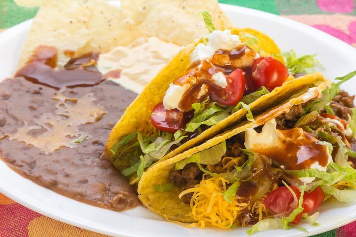 Pet Friendly El Sazon Mexican Restaurant