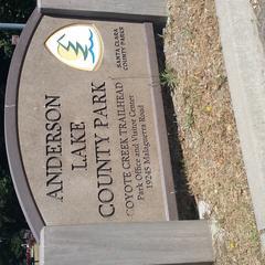 Coyote Creek Morgan Hill