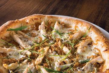 Pet Friendly California Pizza Kitchen