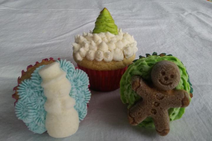 Pet Friendly My Best Friend's Cupcakes